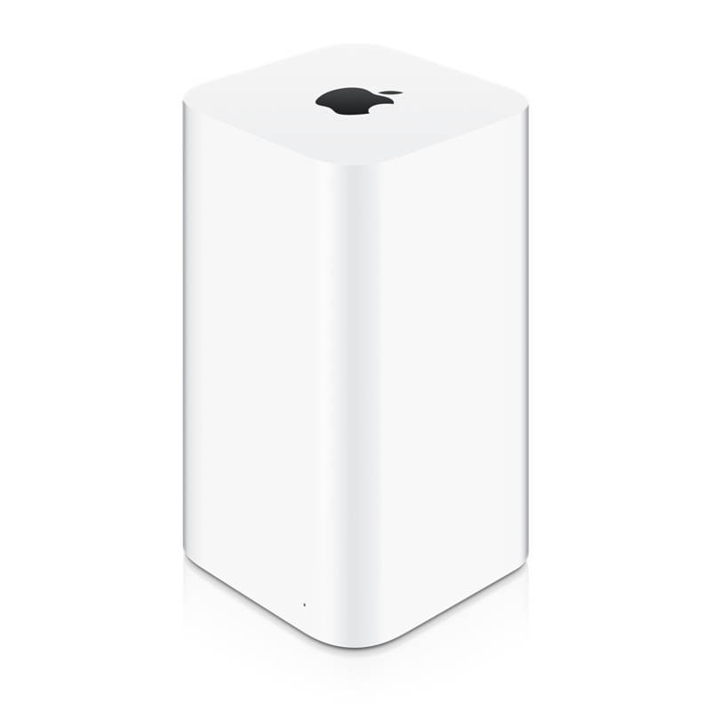 Review of Apple AirPort Extreme Base Station (ME918LL/A)