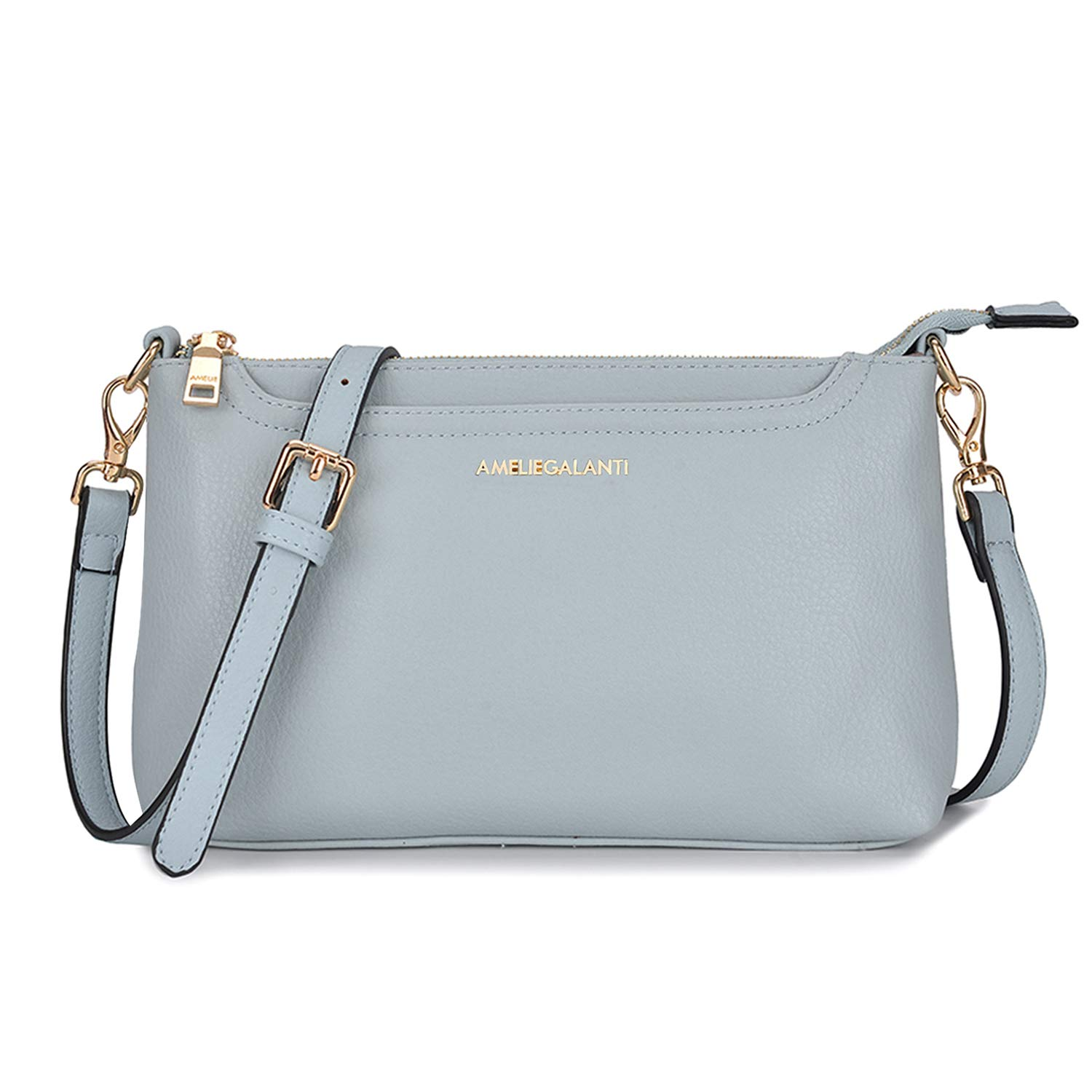 Review of Amelie Galanti Crossbody Bags for Women