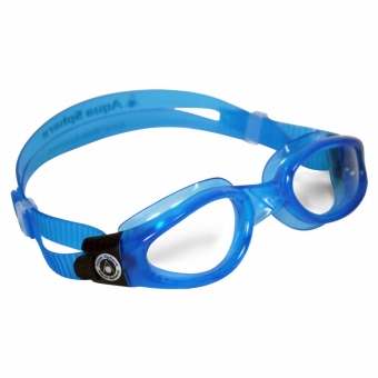 Review of Aqua Sphere Kaiman Swim Goggle