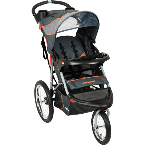 Review of Baby Trend Expedition Jogging Stroller