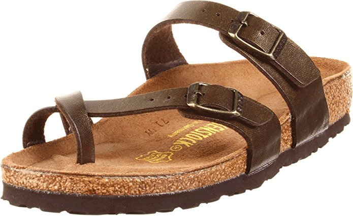 Review of Birkenstock Women's Mayari Birko-Flor Sandal