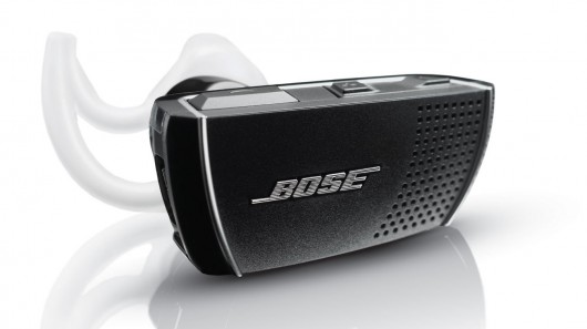 Review of Bose Bluetooth Headset Series 2