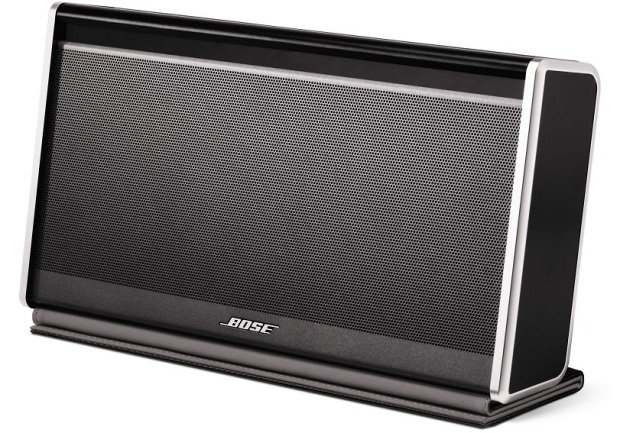 Review of Bose SoundLink Bluetooth mobile speaker II