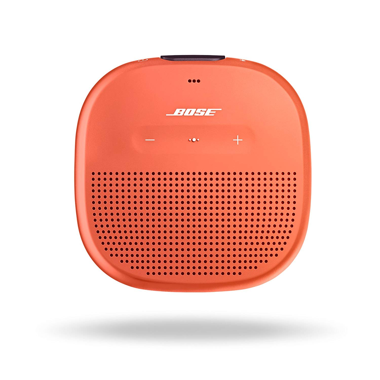 Review of Bose SoundLink Micro Bluetooth speaker - Orange - 783342-0100