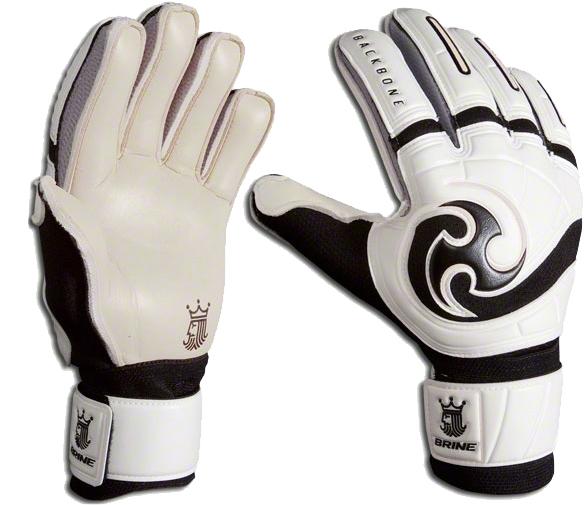 Brine Soccer New-Triumph 3X 2012 Goalkeeper Glove