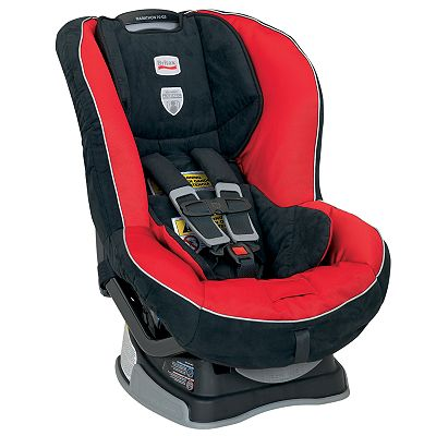 Review of Britax Marathon 70-G3 Convertible Car Seat