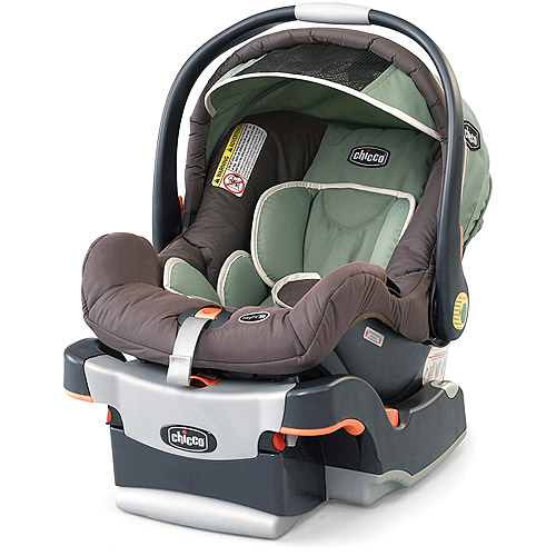 Review of Chicco Keyfit 30 Infant Car Seat and Base