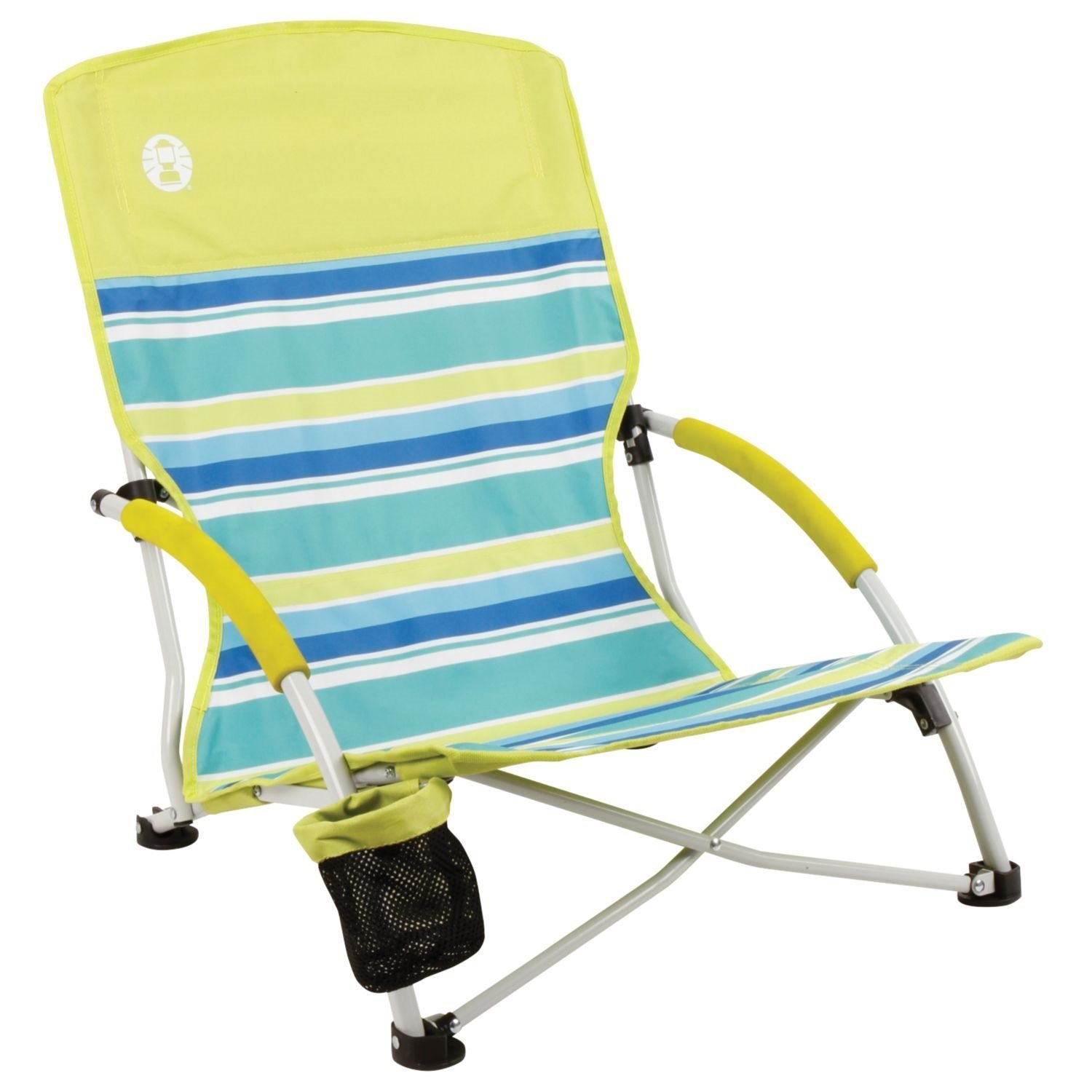 Review of Coleman Utopia Breeze Beach Sling Chair
