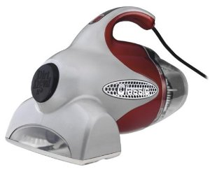 Review of Dirt Devil 100 Classic 7 Amp Bagless Handheld Vacuum Cleaner