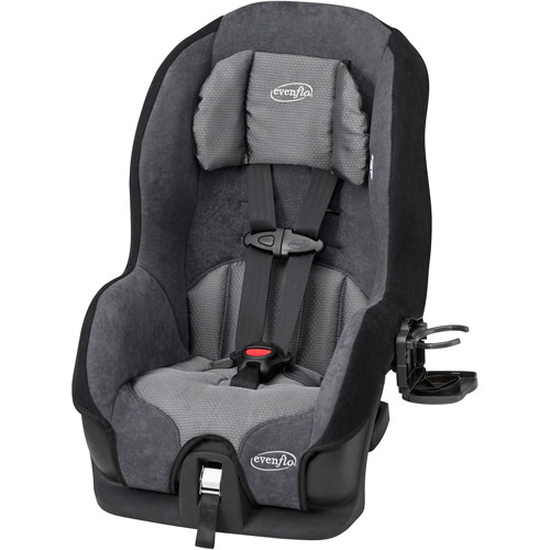 Review of Evenflo - Tribute Convertible Baby Car Seat