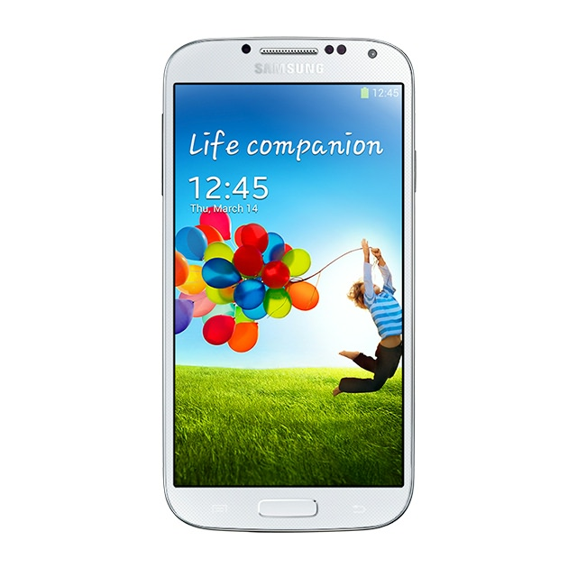 Review of Samsung Galaxy S4