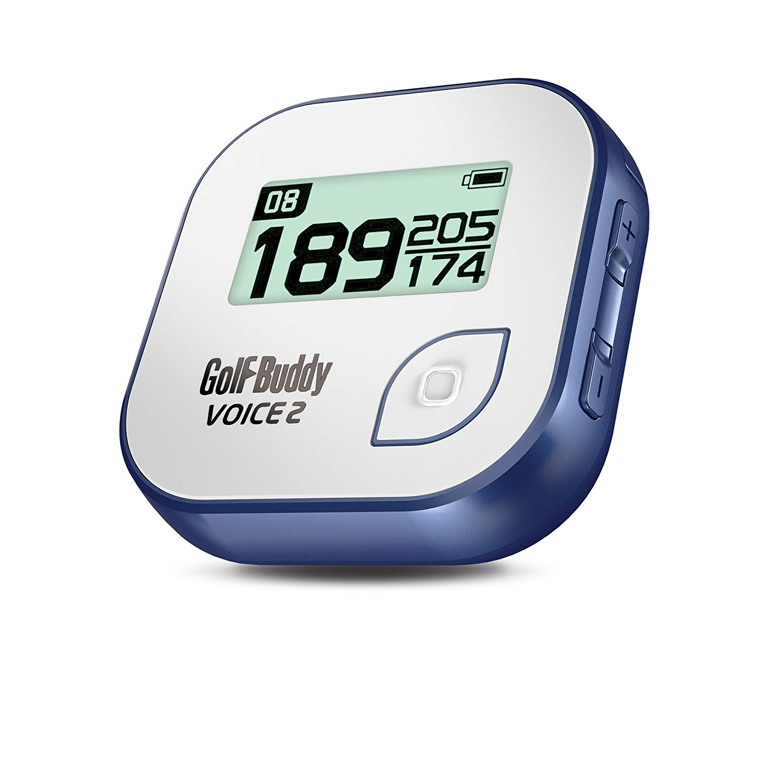 Review of GolfBuddy Voice 2 Golf GPS/Rangefinder