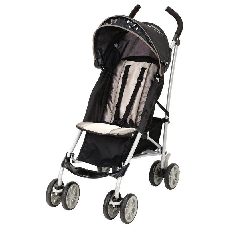 Review of Graco Ipo Stroller