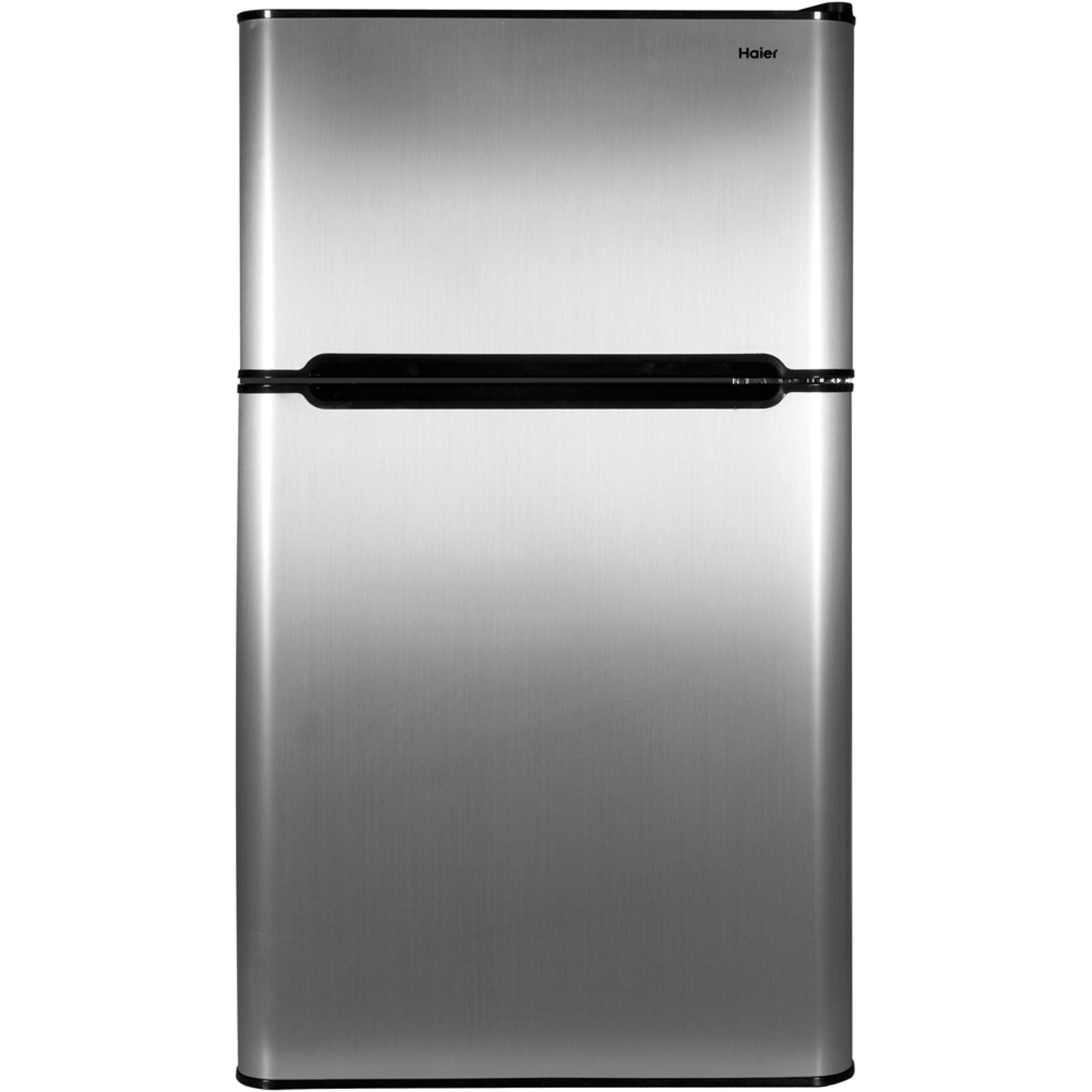 Review of Haier 3.2 Cu Ft Two Door Refrigerator with Freezer HC32TW10SV