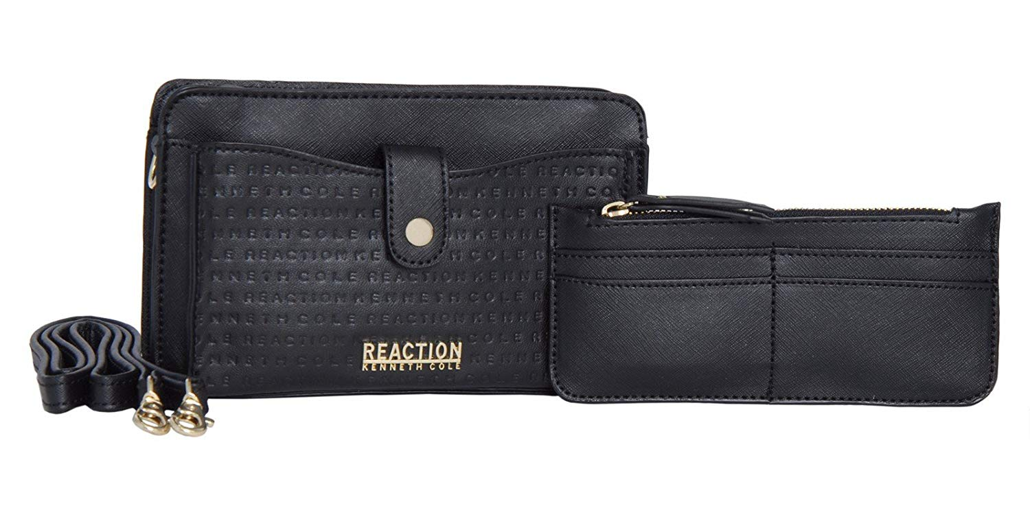 Review of Kenneth Cole Reaction Alpine Mini Bag