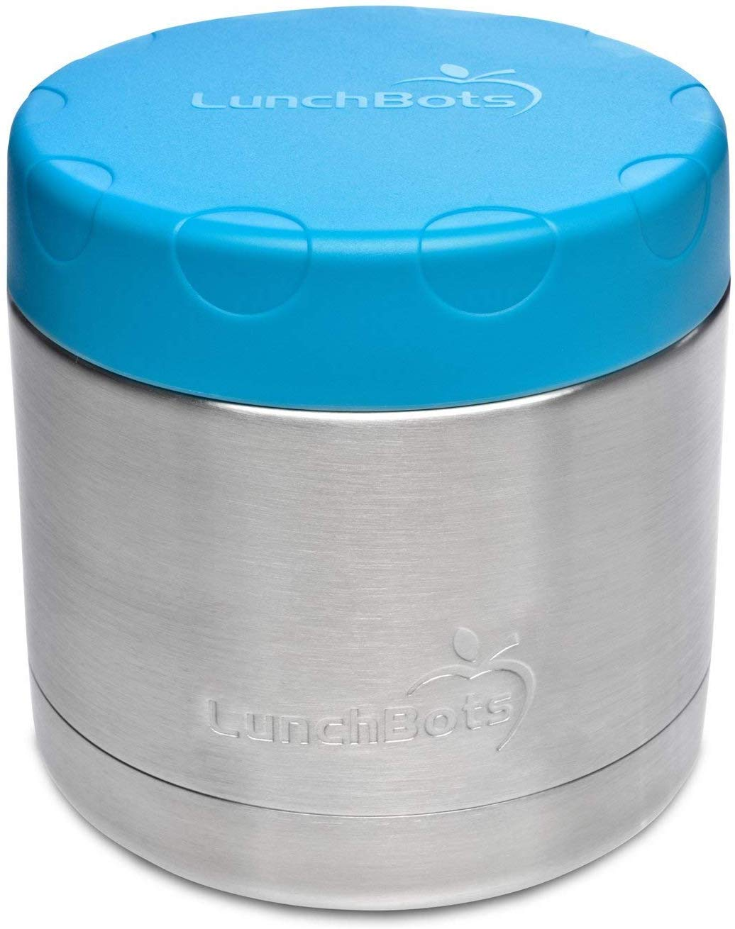 Review of LunchBots 16oz Thermal Stainless Steel Wide Mouth Thermos