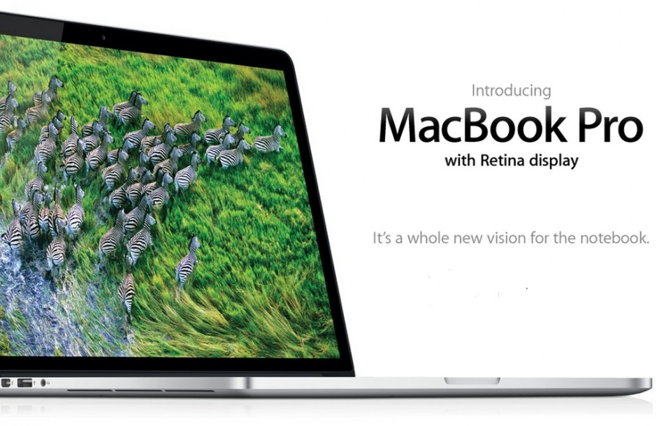 Review of Apple MacBook Pro 13-Inch Laptop with Retina Display (Newest Version - MD212LL/A and ME662LL/A)