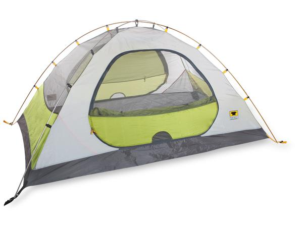 Review of Mountainsmith Morrison 2 Person 3 Season Tent