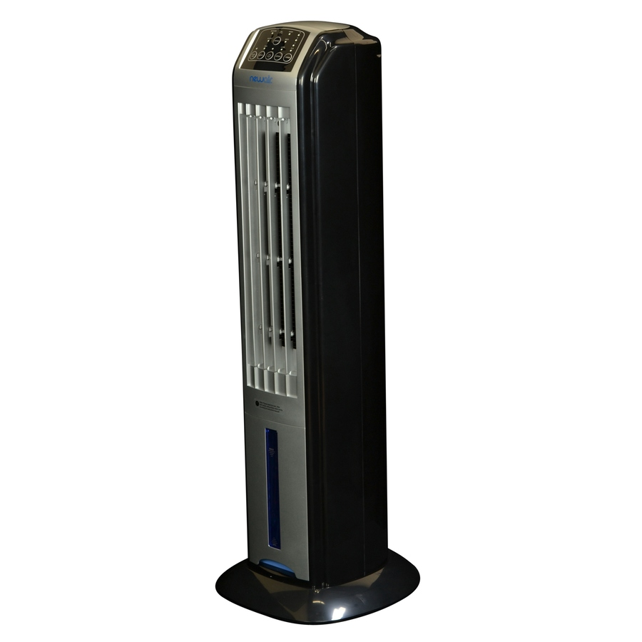 Review of NewAir 100-sq ft Portable Evaporative Cooler (312-CFM)