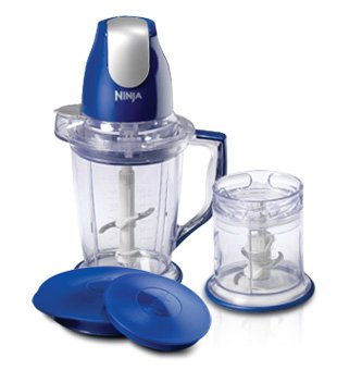 Review of Ninja Master Prep Food Processor - QB900