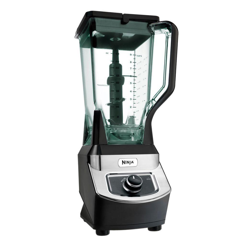 Review of Ninja Professional Blender