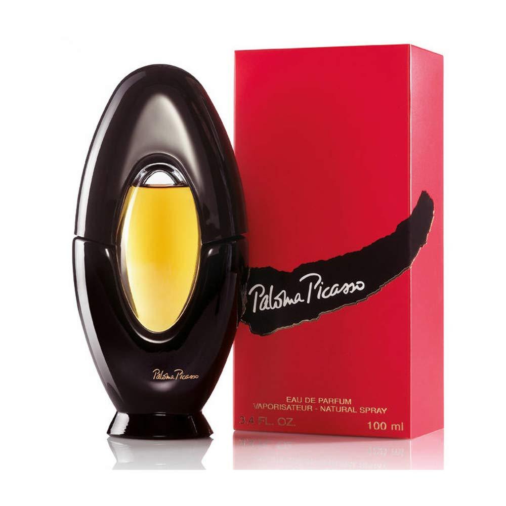 Review of Paloma Picasso Eau de Parfum Spray, 3.4 Fl Oz