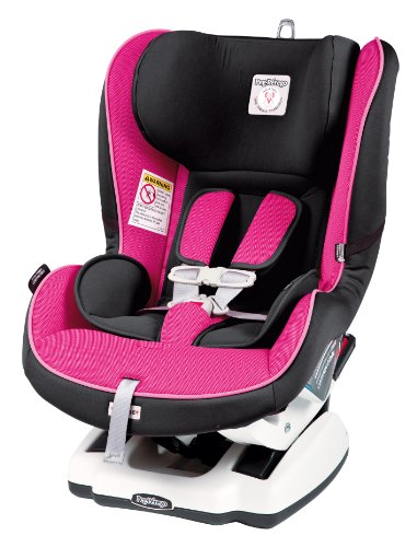 Review of Peg Perego Convertible Premium Infant to Toddler Car Seat