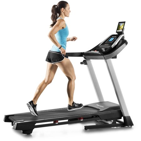 Review of ProForm 505 CST Folding Treadmill with iFit Personal Training