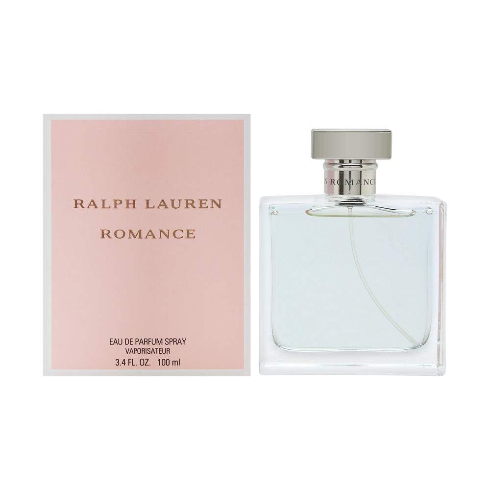 Review of Ralph Lauren Romance Eau de Parfum Spray for Women, 3.4 Fluid Ounce