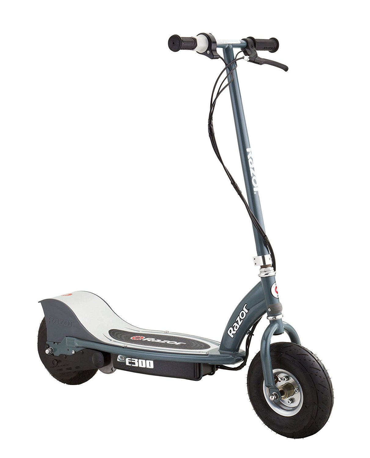 Review of Razor E300 Electric Scooter