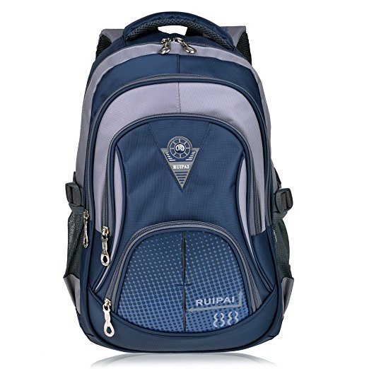 Review of School Backpack for Girls Boys for Middle School