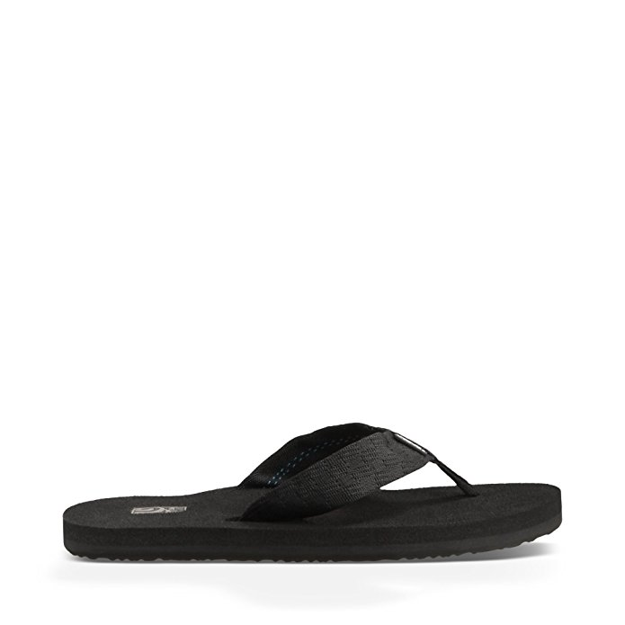 Review of Teva Men's Mush II Flip-Flop