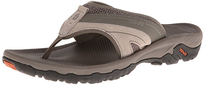 Review of Teva Men's Pajaro Flip-Flop