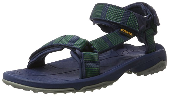 Review of Teva Men's Terra Fi Lite Sandal