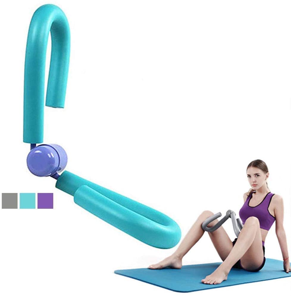 YNXing Thigh Master Thigh Trimmer - Home Gym Equipment